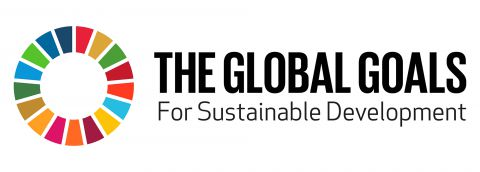 Global Goals logo