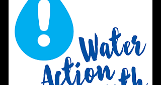 Water Action Month March 2016