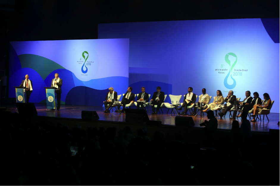 World Water Forum 8
